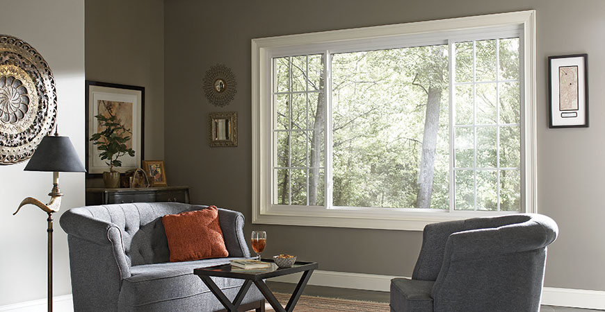 Horizon Window installed