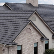 New Roofing Installed by Top Dog Home Pro - Woodbridge, VA