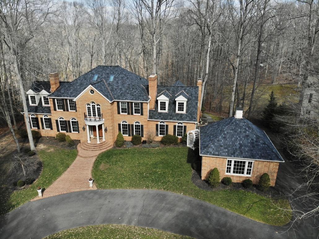 Roof Replacement Woodbridge