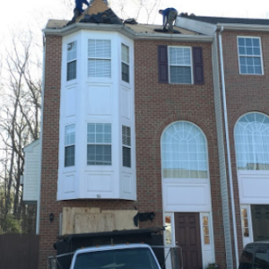 townhome roof replacement cost