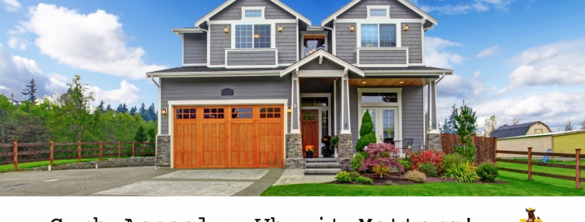 what is curb appeal