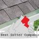best gutter companies nova