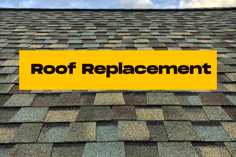 roof replacement near me
