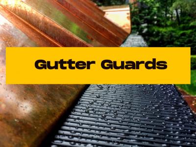 gutter guards