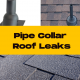 roofing pipe collars