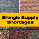 roofing supply shortages